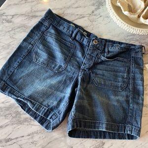 Madewell Pocket Shorts